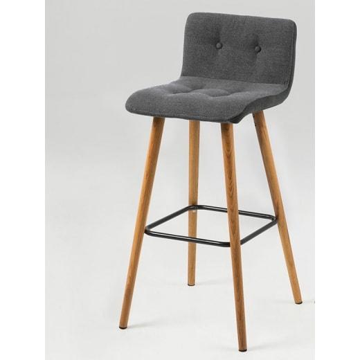 ea0155ffb1cb Barová stolička Fredy (Súprava 2 ks)