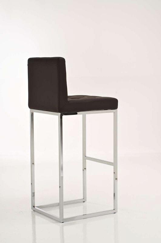 Barová židle Andrew (SET 2 ks)