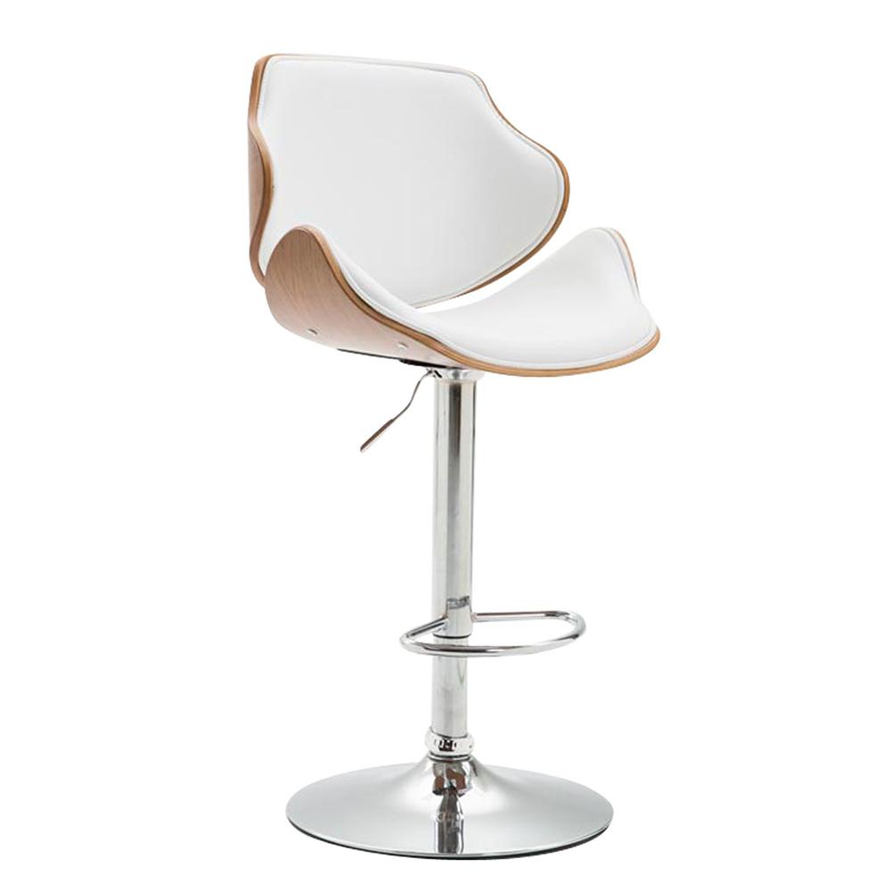 Barová židle Betlem, ořech