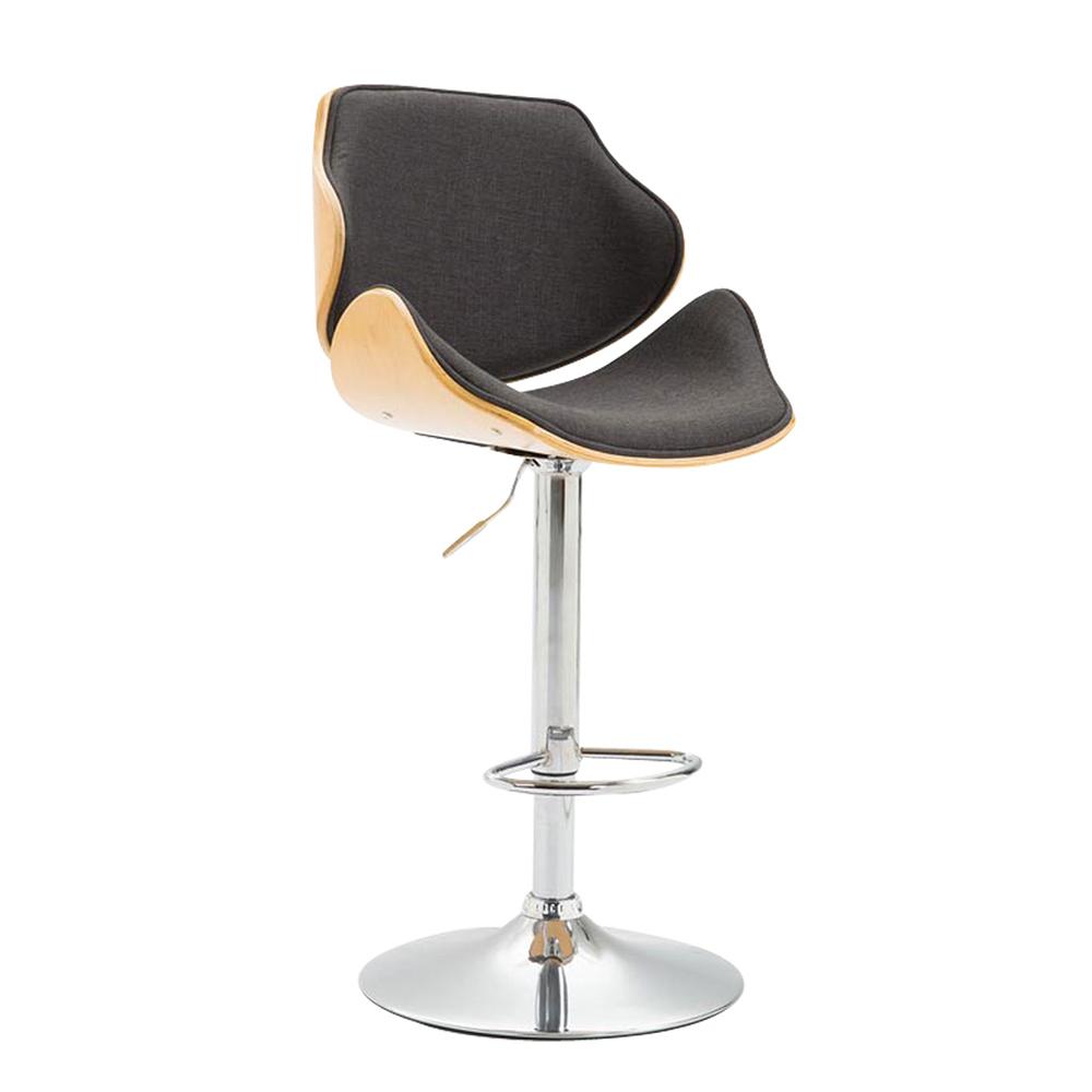 Barová židle Betlem textil, přírodní
