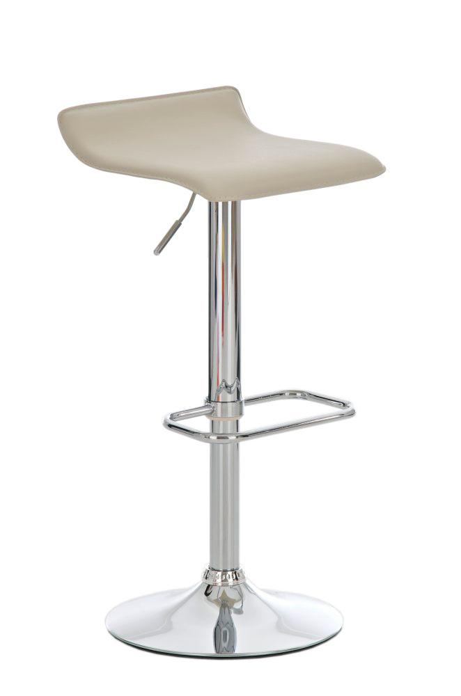 Barová židle Don, krémová