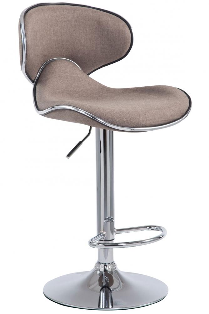 Barová židle Elisa, písková