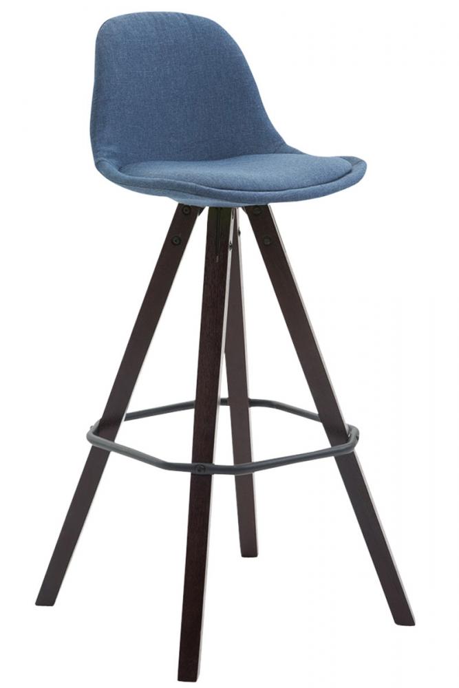 Barová židle Frankie, modrá