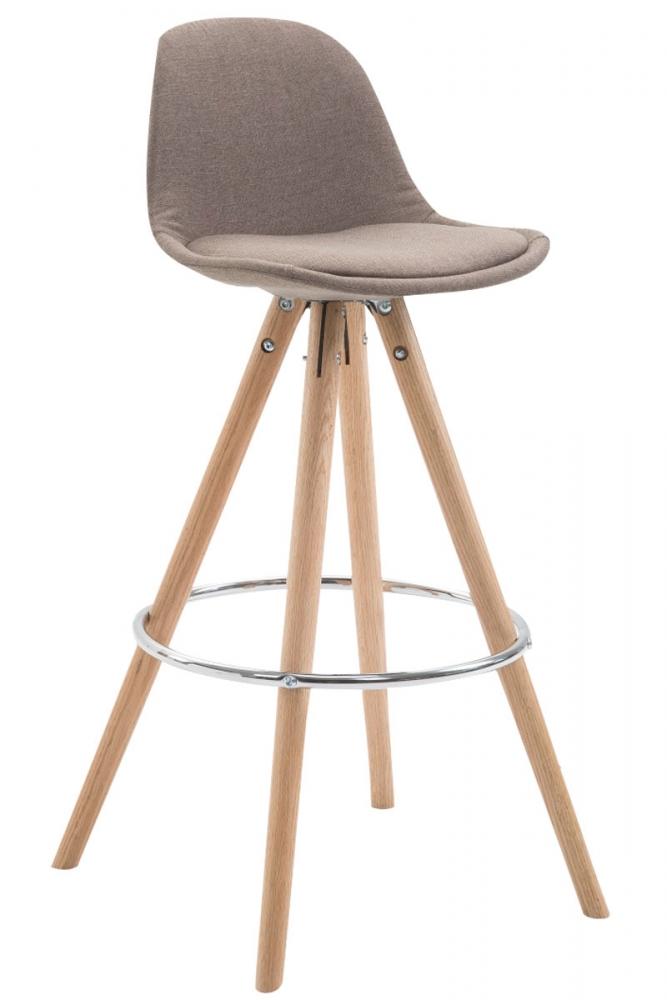 Barová židle Froop., béžová