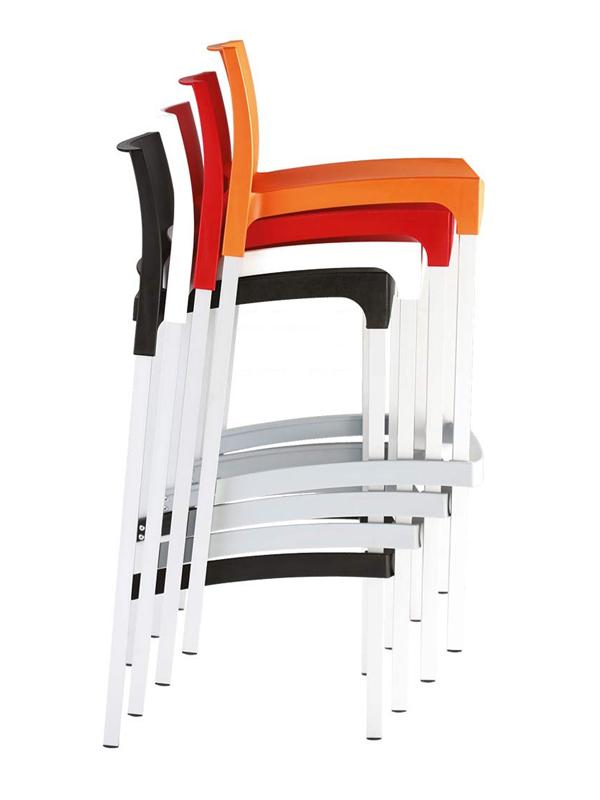 Barová židle Ginger