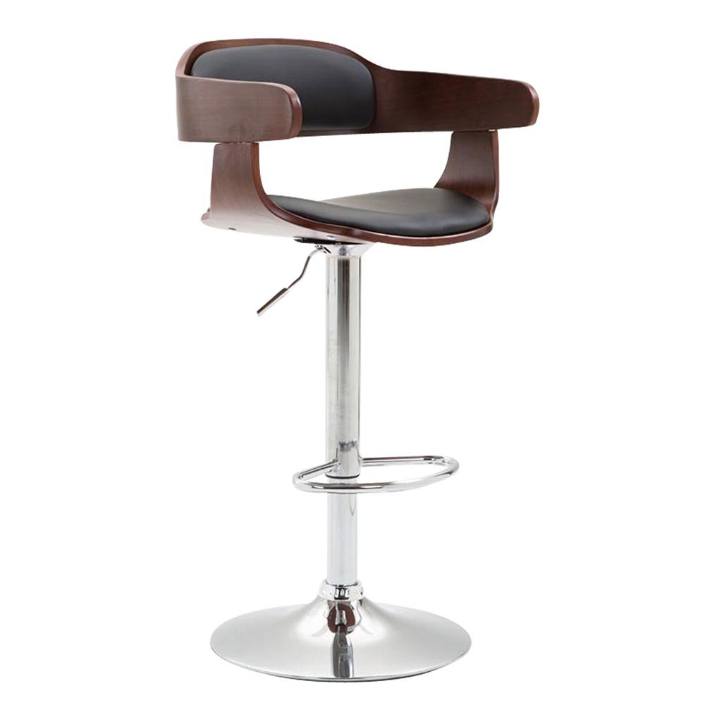 Barová židle Gota, coffee