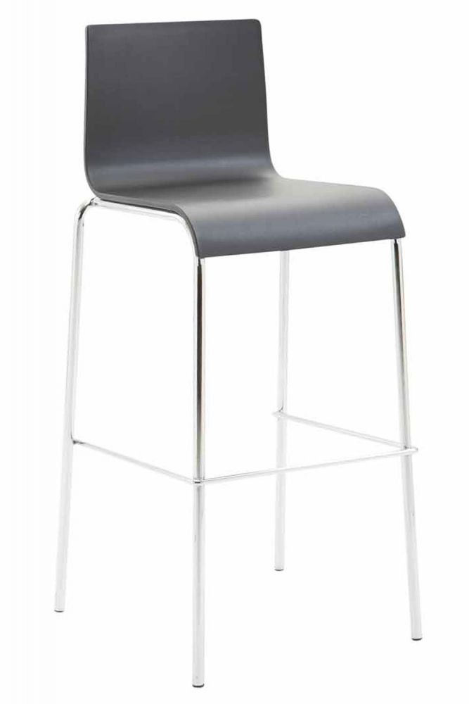 Barová židle Kado II., černá