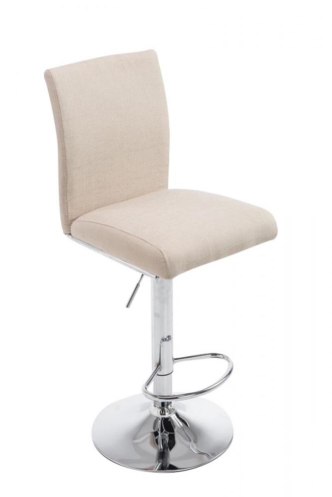 Barová židle Köln, krémová