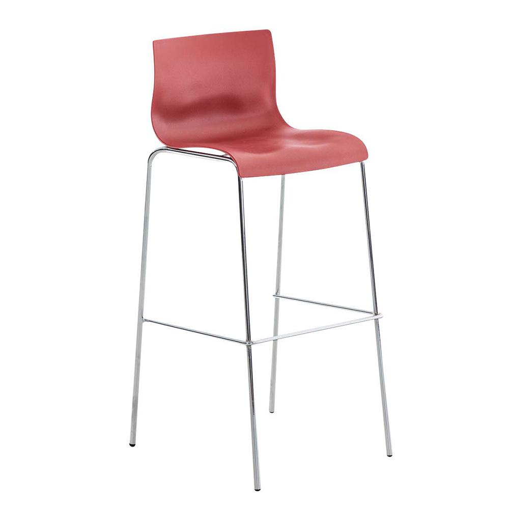 Barová židle Luxor (SET 2 ks)