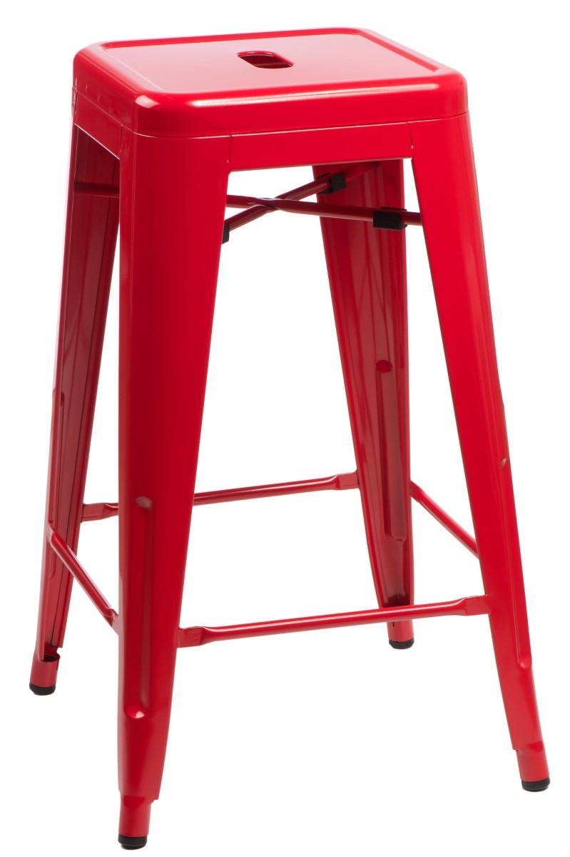 Barová židle Mason bez opěradla