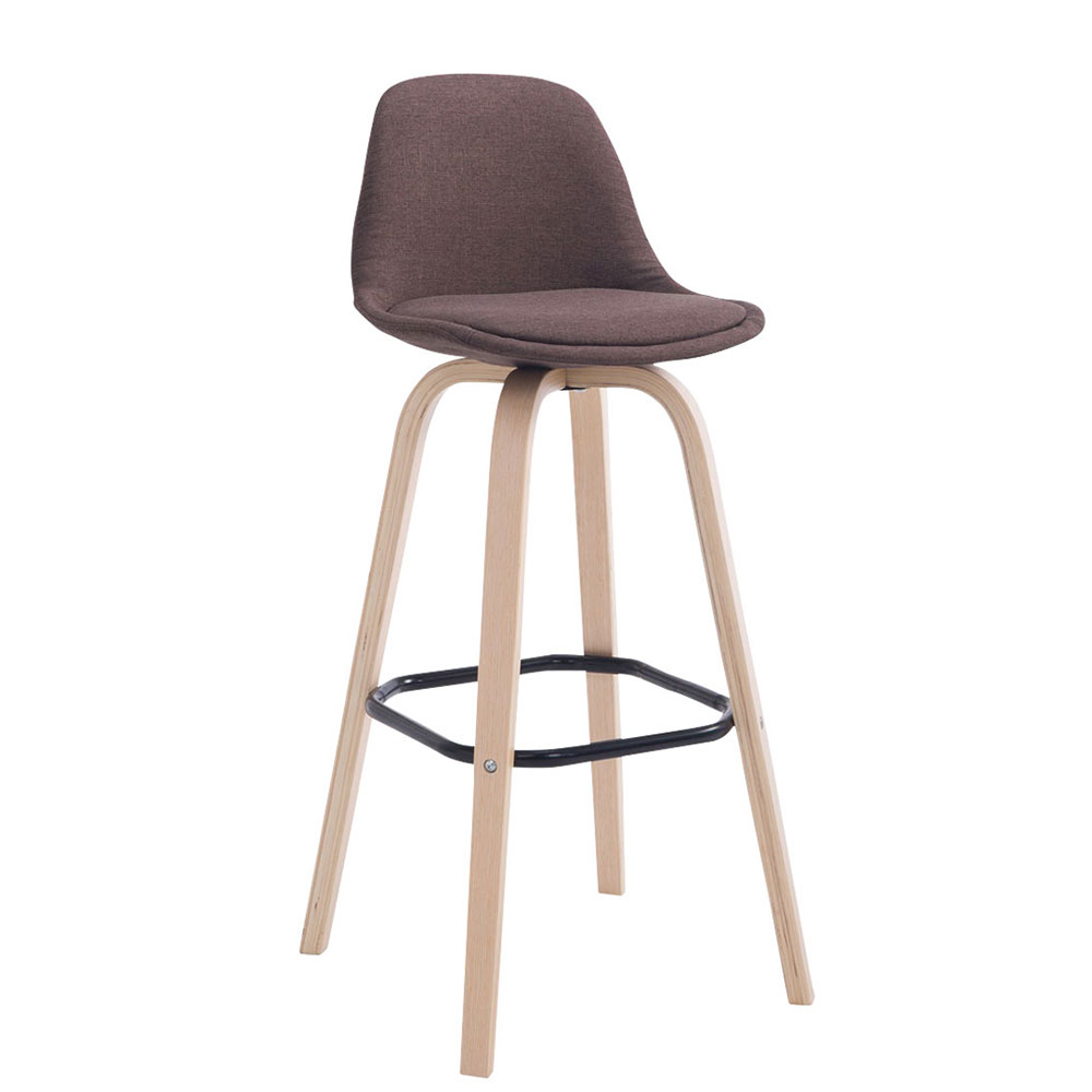 Barová židle Mikael textil