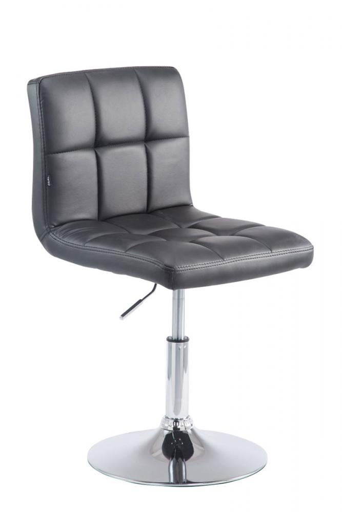 Barová židle Palm, černá