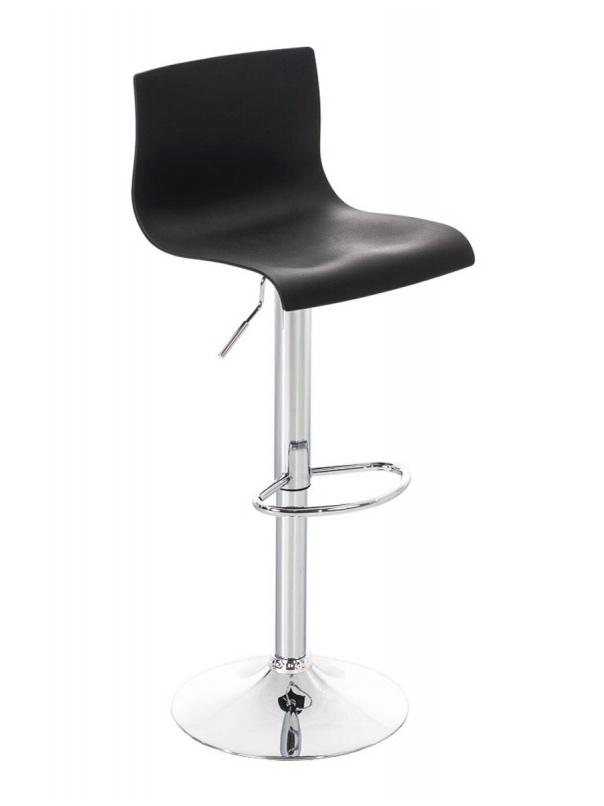 Barová židle plastová Luxor (SET 2 ks)