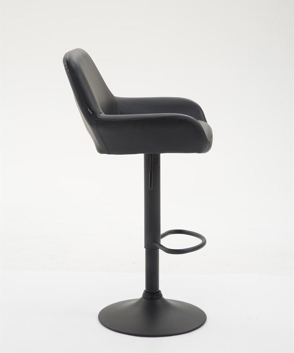 Barová židle Praga kůže