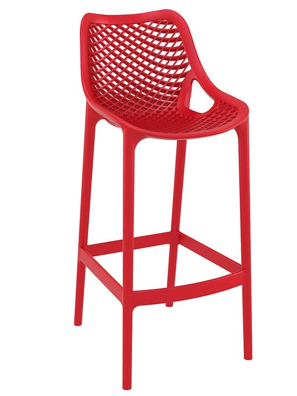 Barová židle Rio outdoor (SET 2 ks)