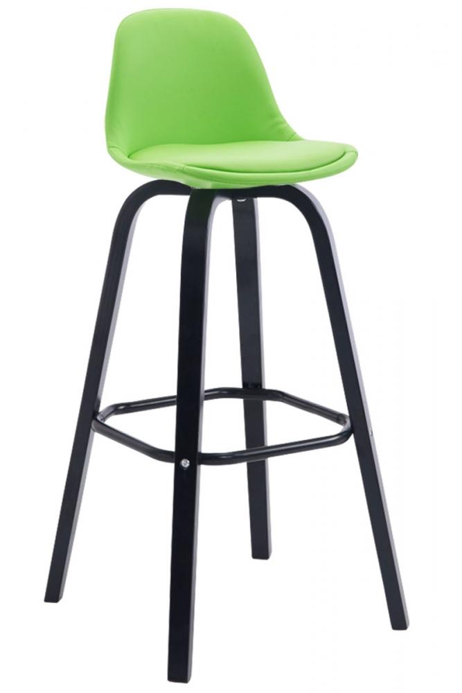 Barová židle Taris, zelená