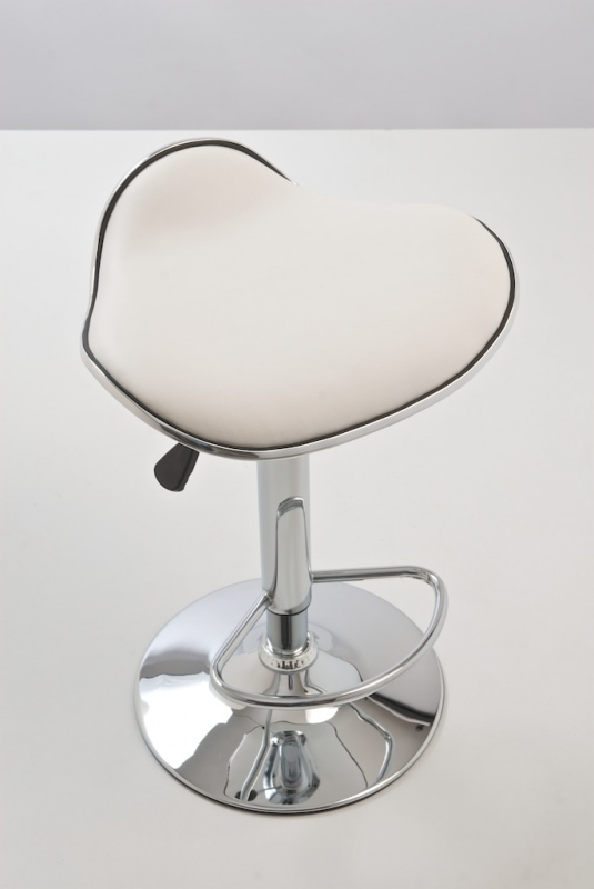 Barová židle Vega bez opěráku (SET 2 ks)