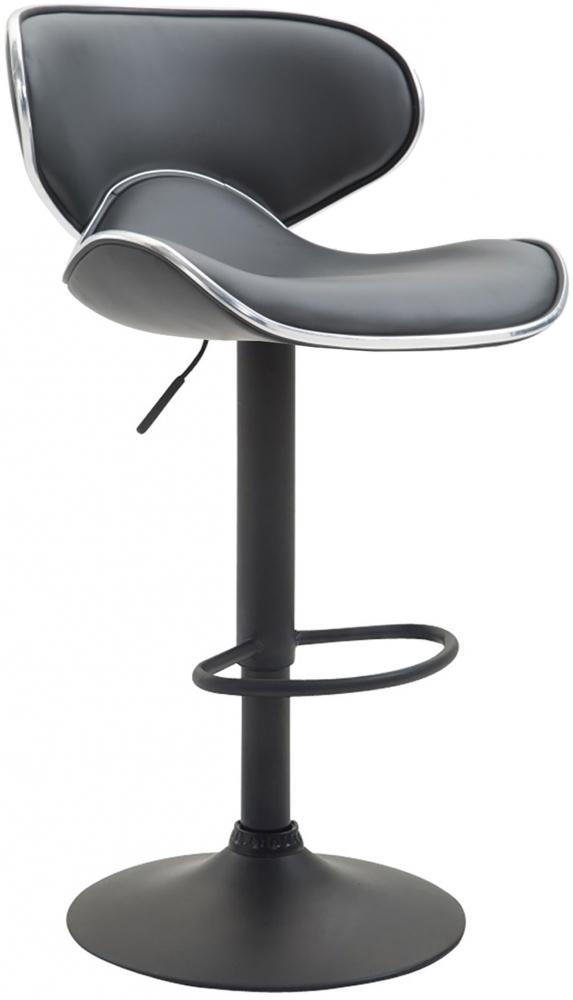 Barová židle Vega II., šedá