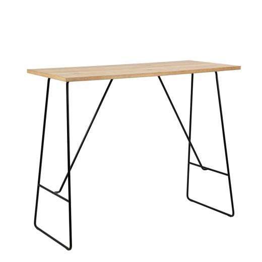 a7b3834a9b95 Barový stôl do bytu Sarah