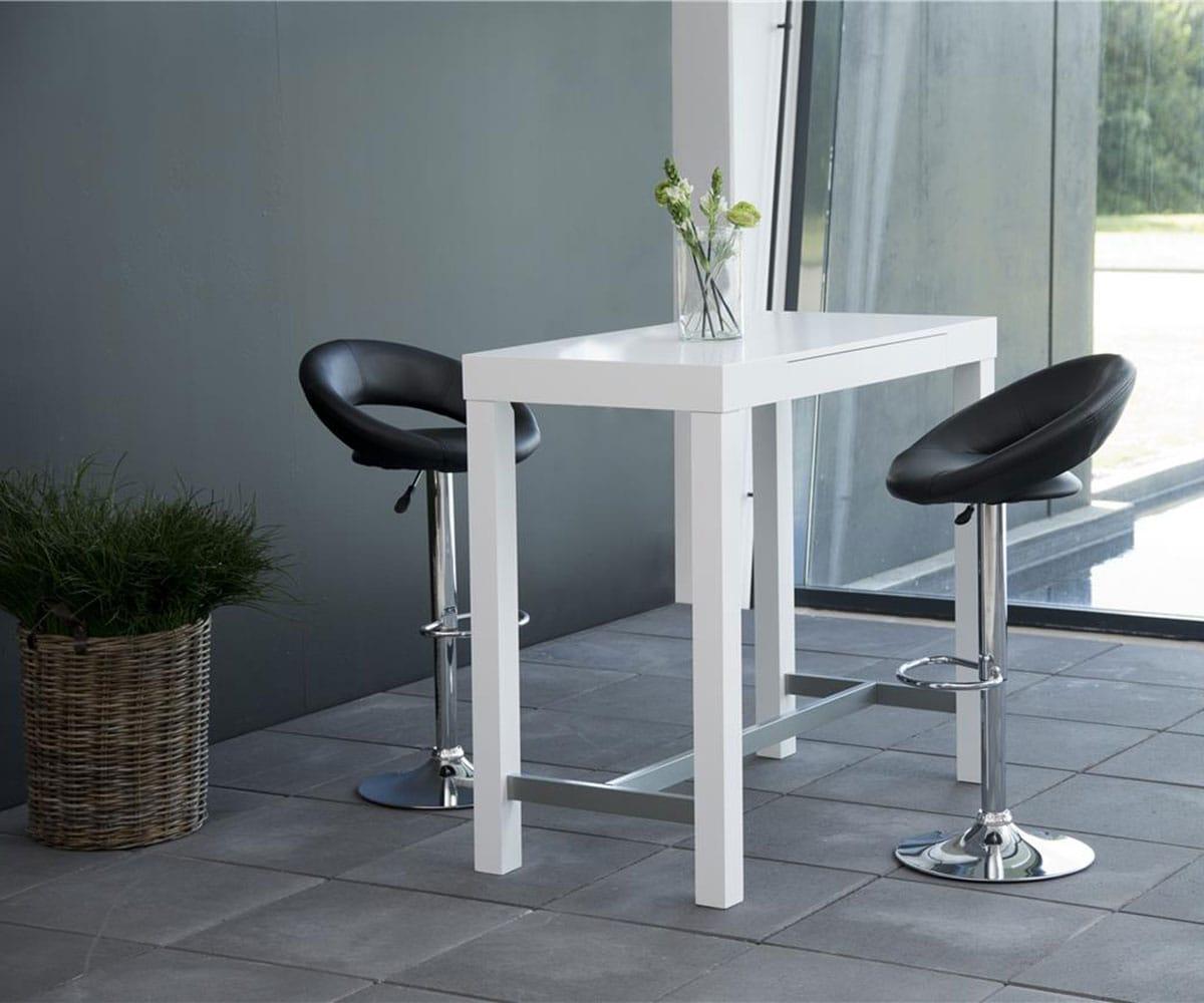 Barový stůl Helena, 120 cm