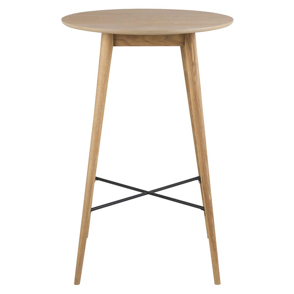Barový stůl kulatý Nagy, 70 cm