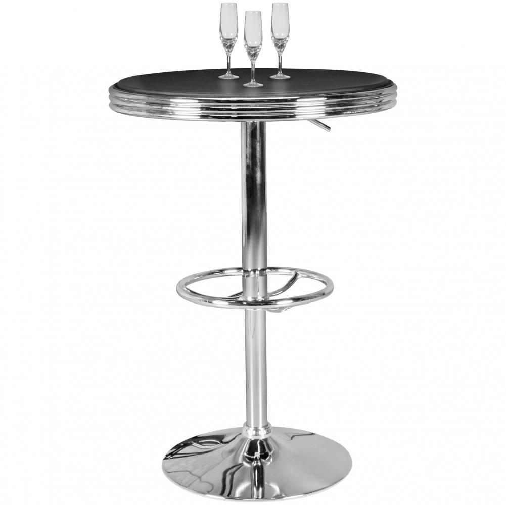Barový stůl Kurt, 60 cm