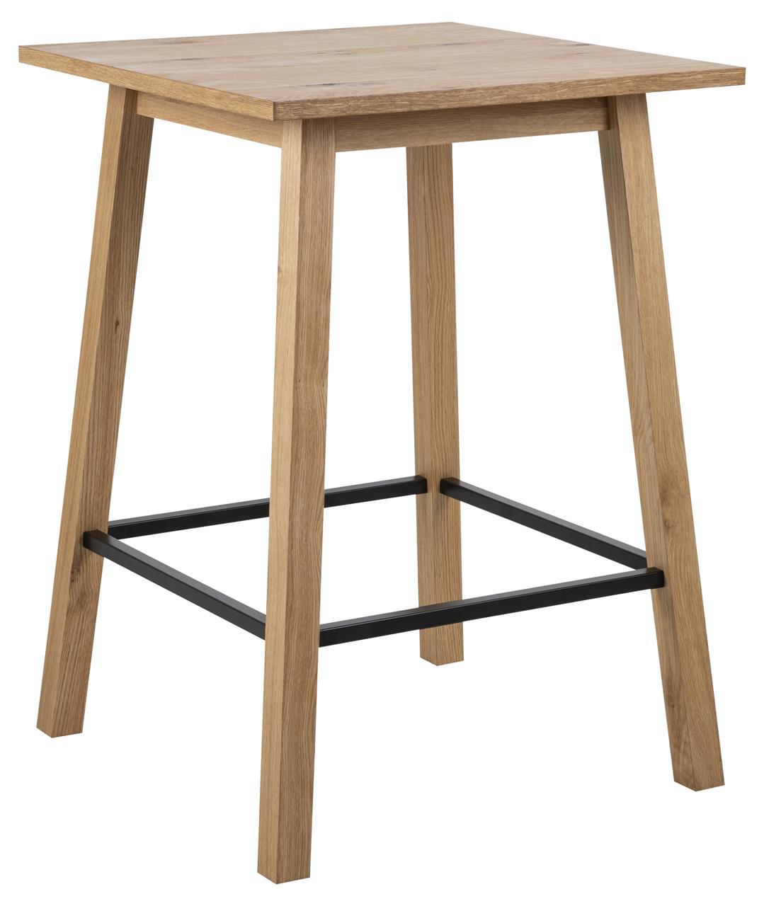 Barový stůl Rachel, 75 cm