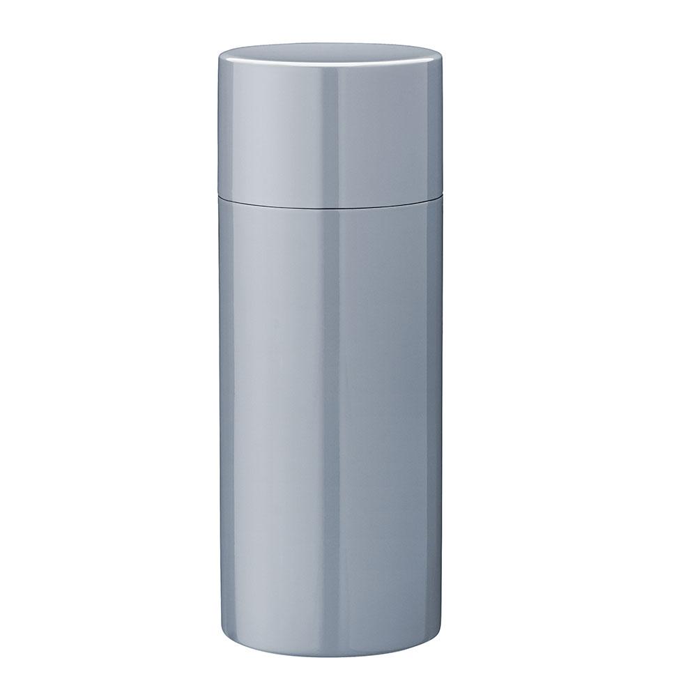 Cocktail shaker Cylinda Line, smalt, 0,75 l, kouřová modrá