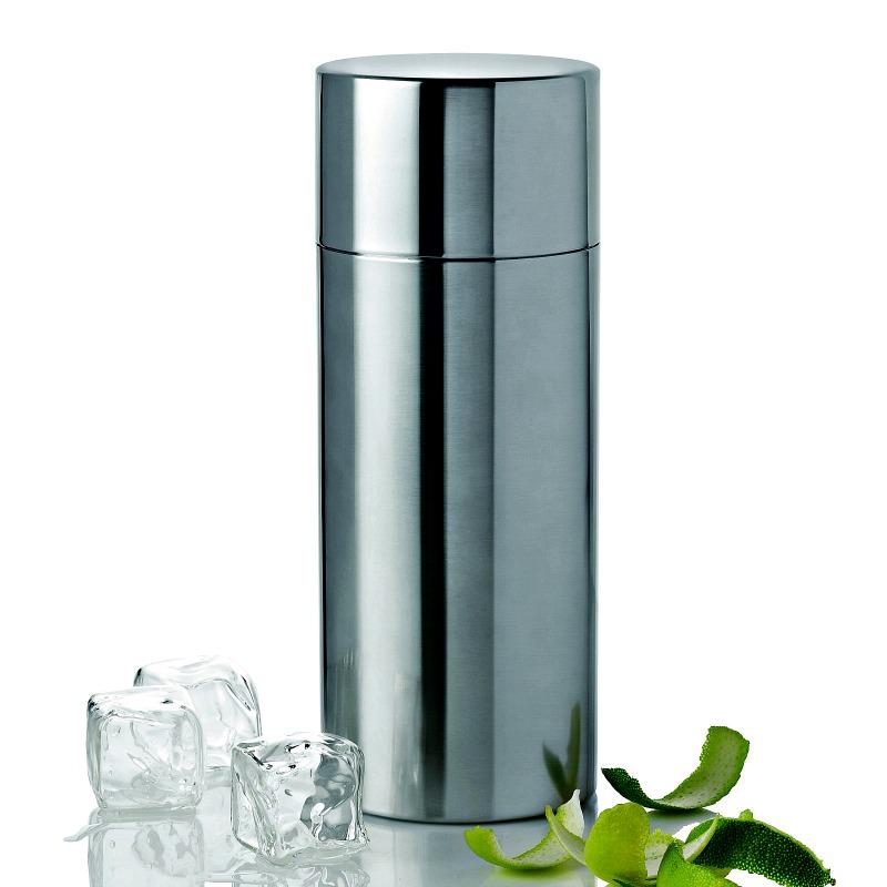 Cocktail shaker Cylinda Line, 0,75 l