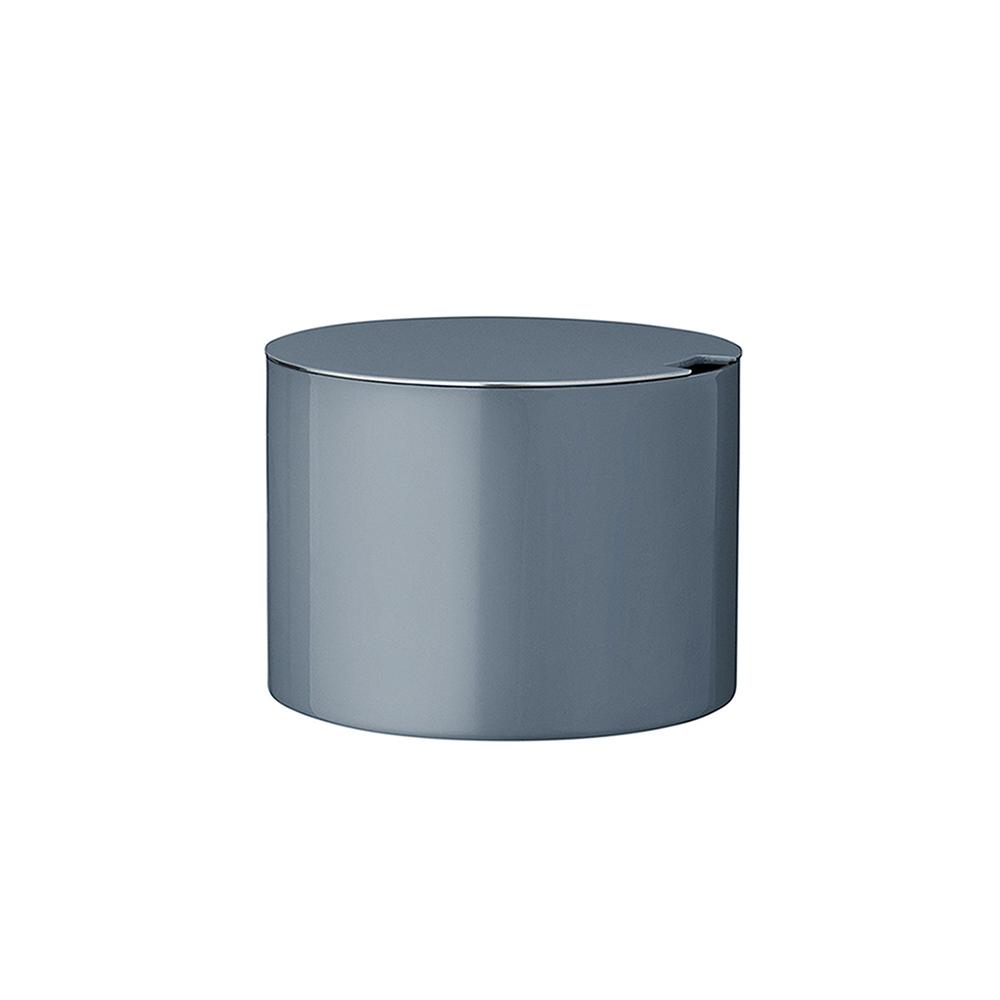 Cukřenka Cylinda Line, smalt, 0,2 l, oceánská modrá