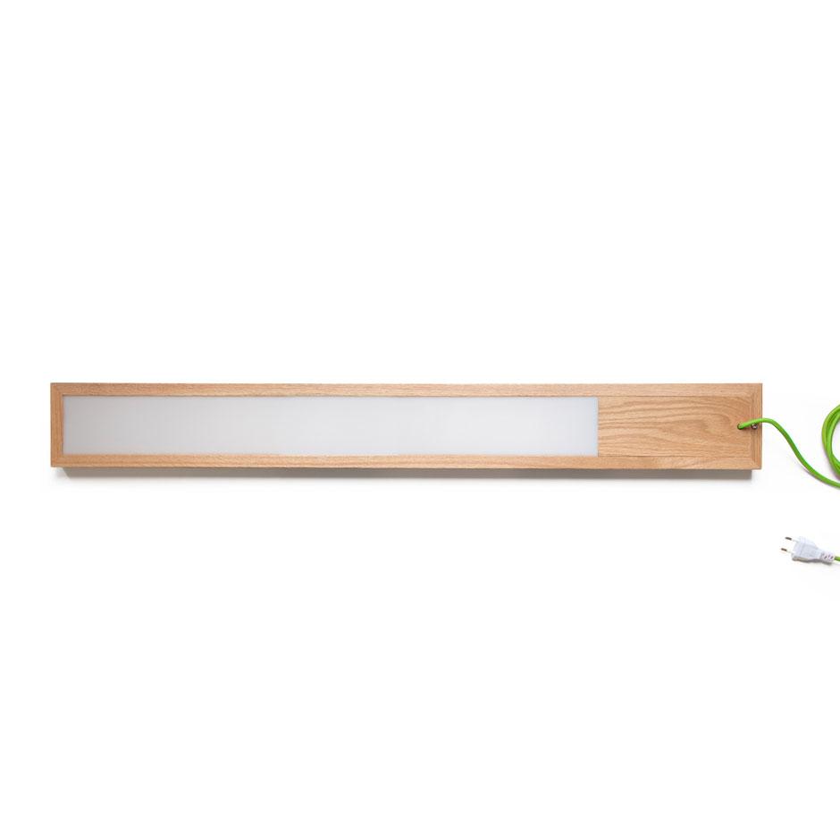 Dekorativní LED lampa Luce Stripes, 100 cm