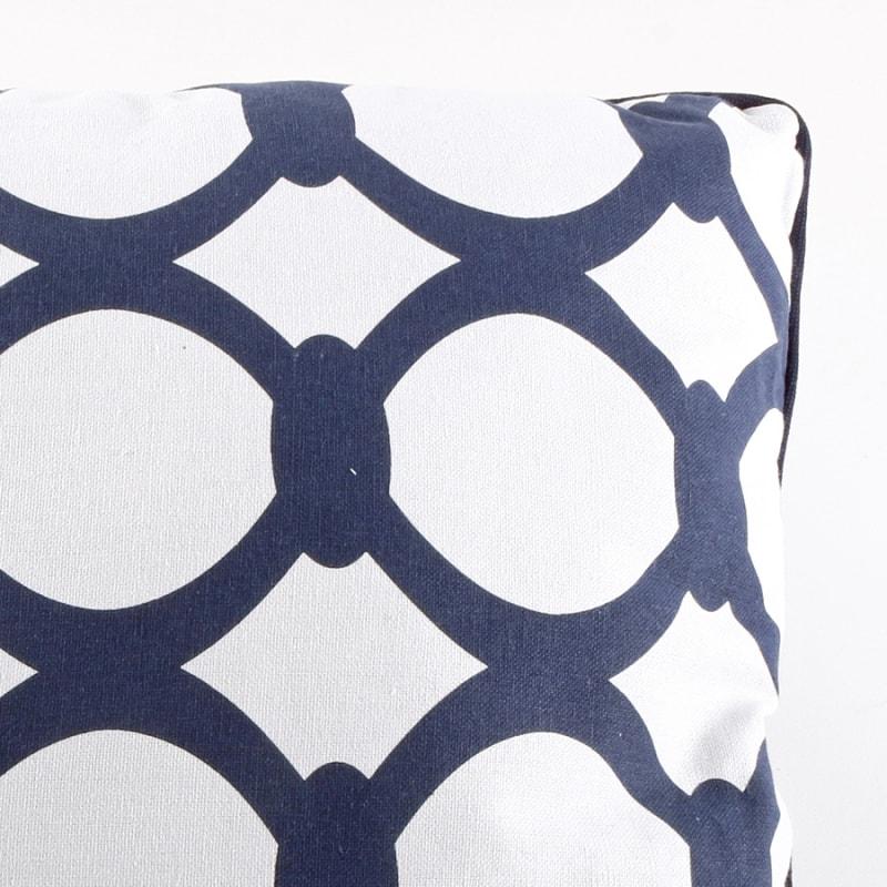 Dekorativní polštář Kiara, 45x45 cm