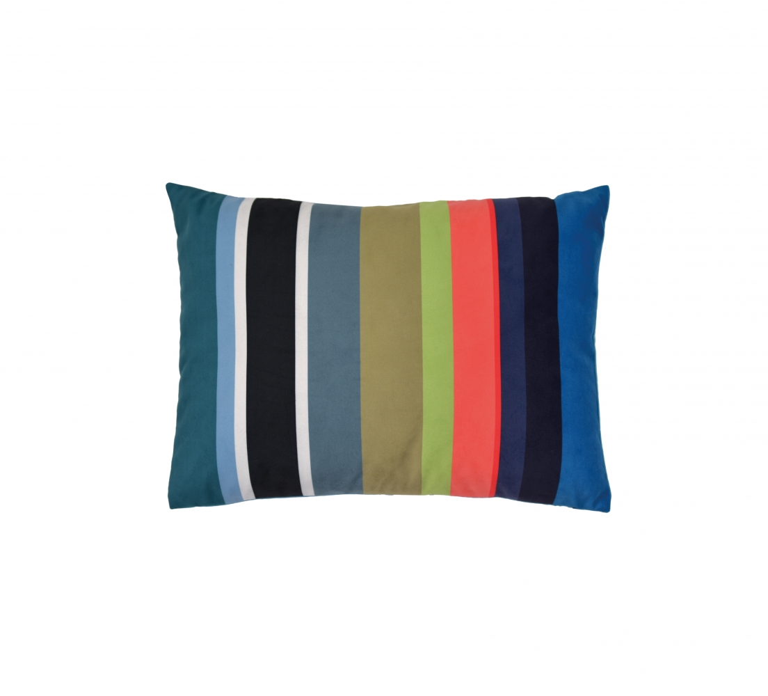 Dekorativní polštář Stripe, 35x50 cm