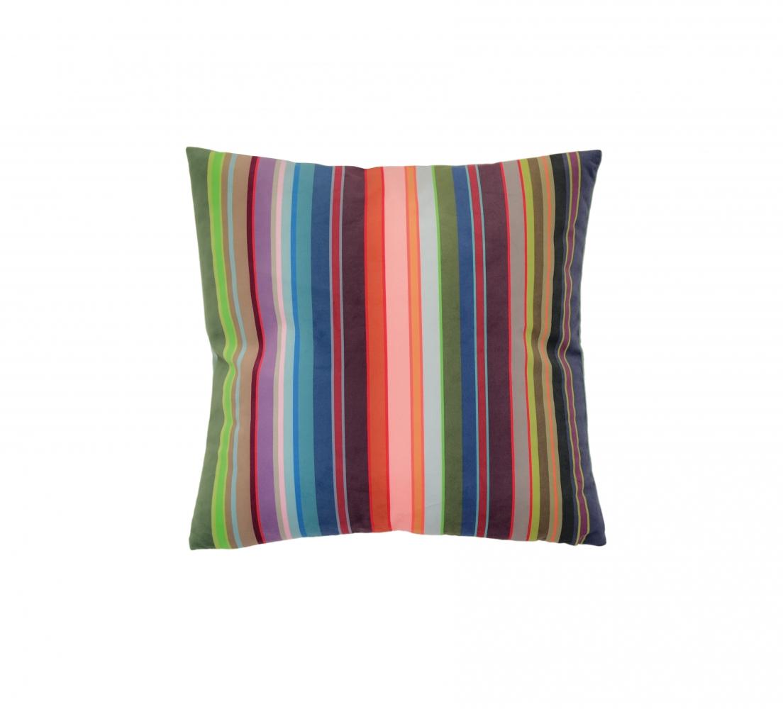 Dekorativní polštář Stripe, 45x45 cm