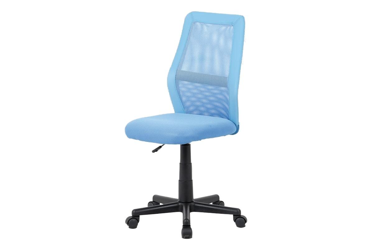 Dětská kancelářská židle Brisia, modrá