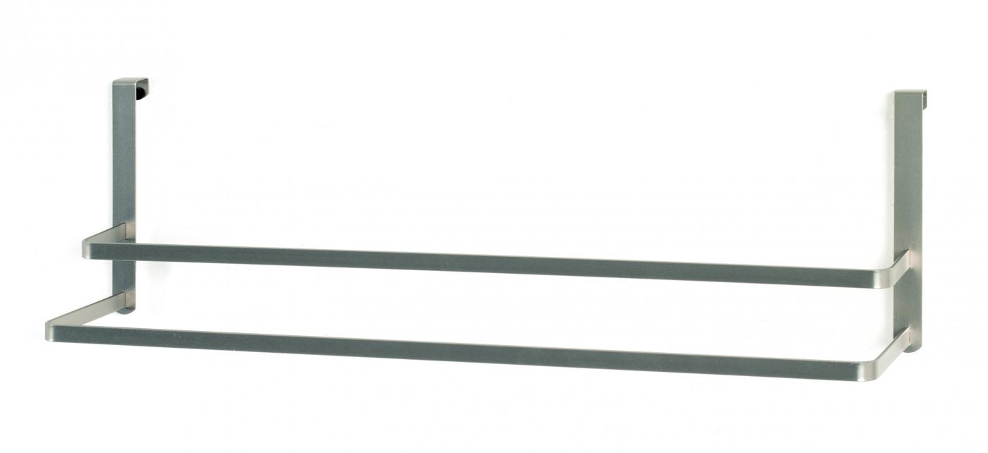 Držák na ručníky Gilen, 60 cm, nerez