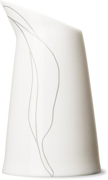 Džbánek na mléko, 16,5 cm, list