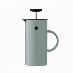 French press Classic, 1 l, dusty green, limitovaná edice