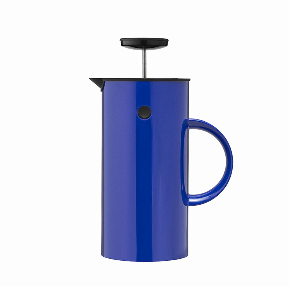 French press Classic, 1 l, ultramarín, limitovaná edice