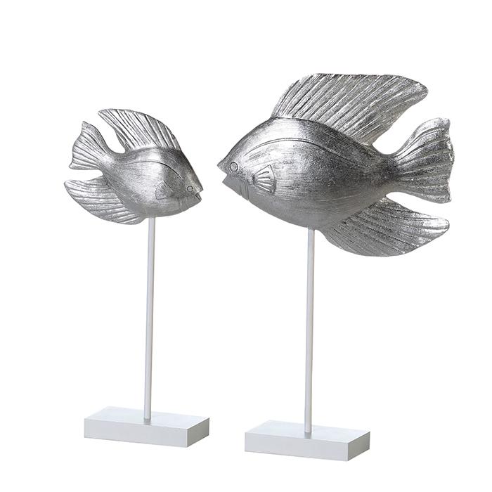 Interiérová dekorace Fish, 30 cm