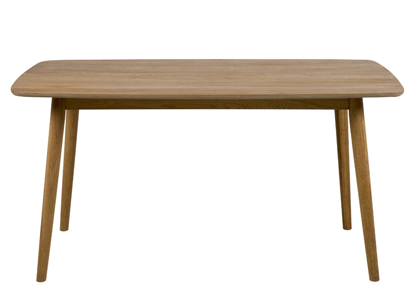 Jedálenský stôl Nagy, 150 cm , dub