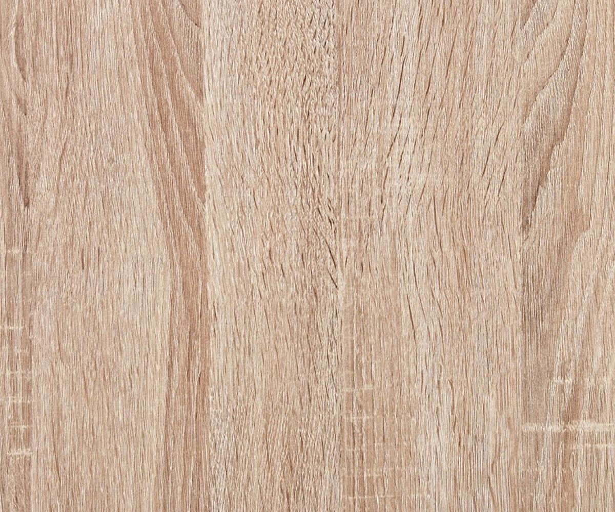 Jedálenský stôl + 2 lavice Baden, 160 cm (3 ks), dub, dub