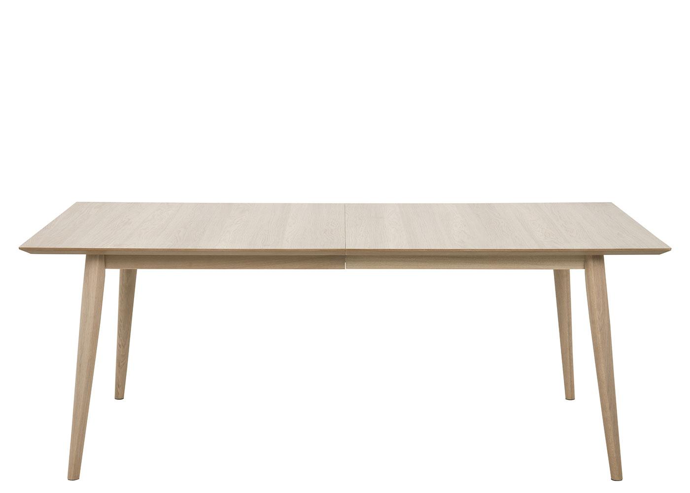 Jedálny stôl Delica, 200 cm, dub