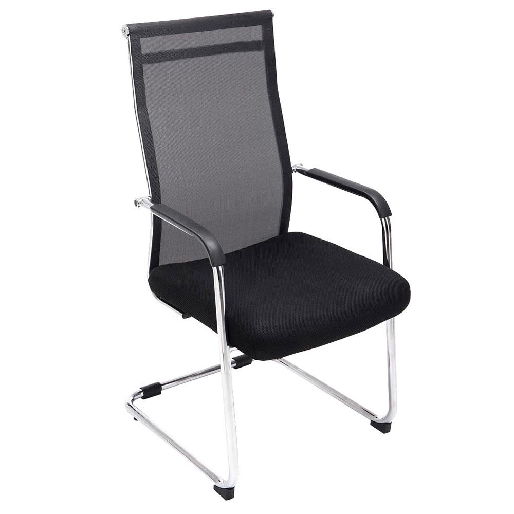 Konferenční židle s područkami Rendy