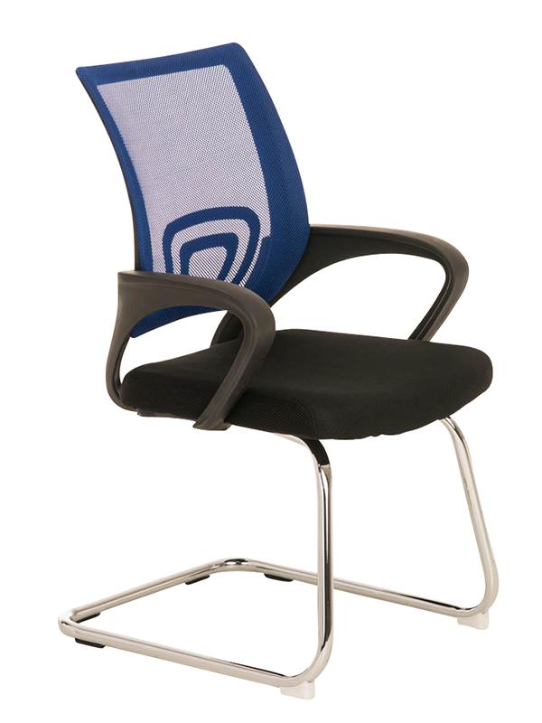 Konferenční židle s područkami Wizard
