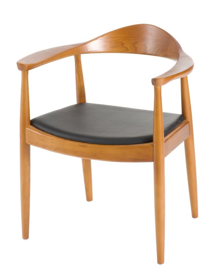 Jídelní dřevěná židle Formand