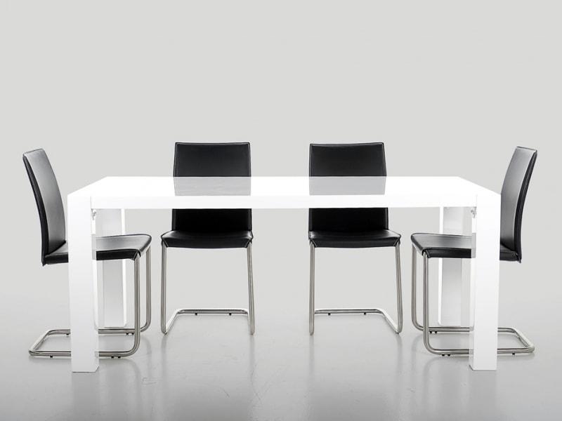 Jídelní / jednací stůl Swing 180 cm