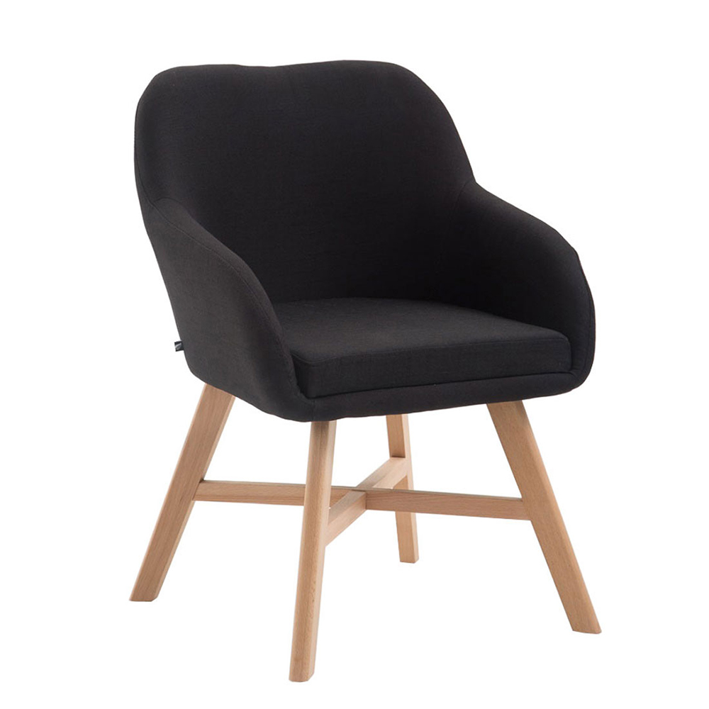 Konferenční / jídelní židle Johan textil