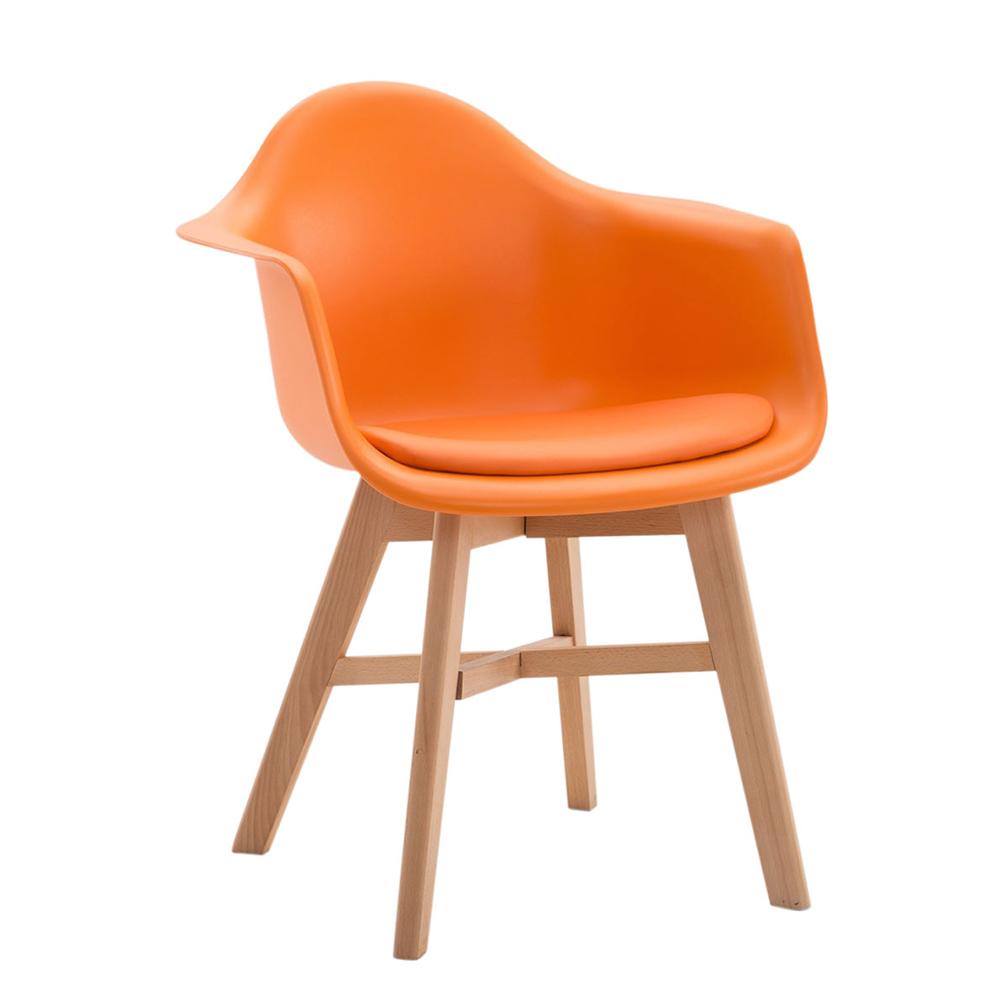 Konferenční / jídelní židle Kapital, přírodní podnož