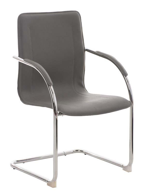 Konferenční / jídelní židle Melisa (SET 2 ks)